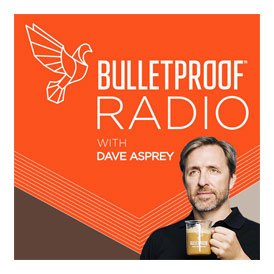 Bulletproof Radio Podcast Cover
