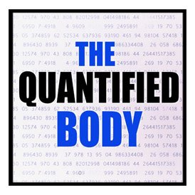 The Quantified Body Podcast Cover