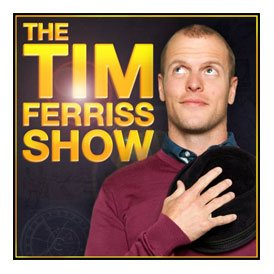 Tim Ferriss Show Podcast Cover