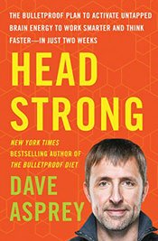 Head Strong The Bulletproof Plan Front Cover