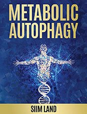 Metabolic Autophagy Front Cover
