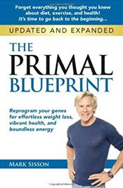 Primal Blueprint Front Cover