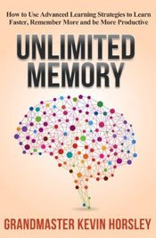 Unlimited Memory Front Cover