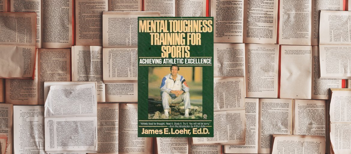 Mental toughness book review