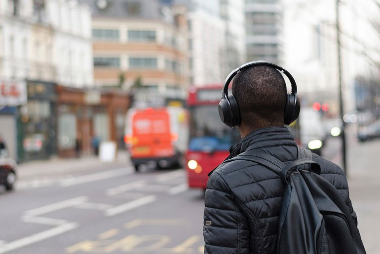 Best self-improvement podcasts 2019